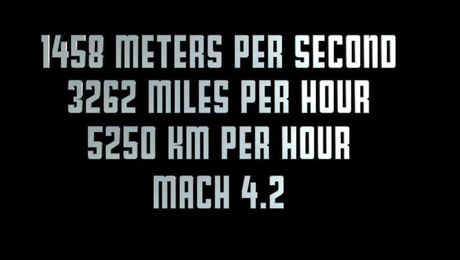 Video siêu chậm 78.000 khung hình/giây cho thấy kính có tốc độ vỡ nhanh hơn gấp 10 lần chiếc xe đua nhanh nhất thế giới - Ảnh 3.