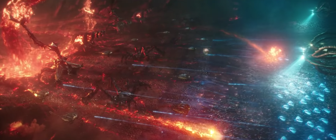 Không chỉ là bộ phim siêu anh hùng, bom tấn Aquaman còn là tiếng lòng của thiên nhiên - Ảnh 5.
