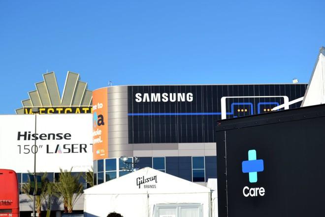 12 sự thật thú vị về Samsung: Từng đập nát sản phẩm để thức tỉnh nhân viên, từng làm smartphone trước khi có Android và iOS - Ảnh 2.