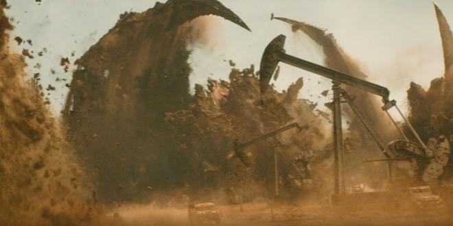 Tổng hợp thông tin về 6 siêu quái vật đã xuất hiện qua 2 trailer Godzilla: King of the Monsters - Ảnh 5.