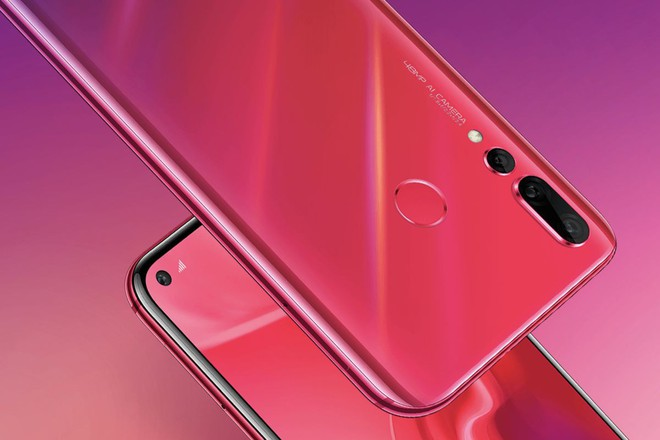 Huawei ra mắt smartphone màn hình đục lỗ Nova 4, chip Kirin 970, 3 camera sau với cảm biến chính 48MP, giá 11,4 triệu đồng - Ảnh 4.