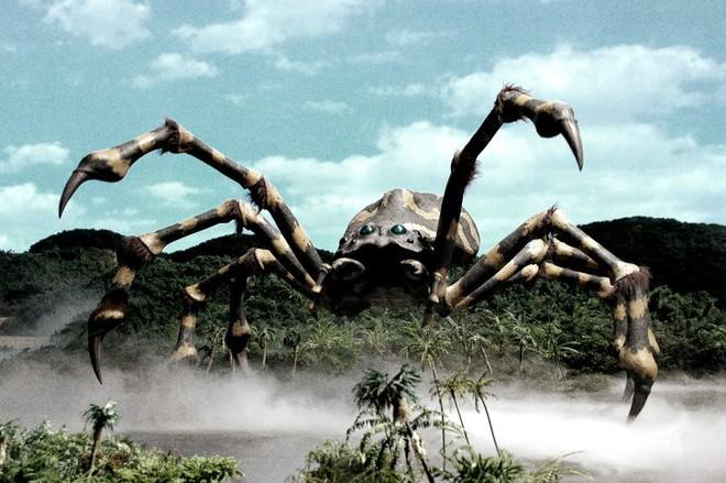 Tổng hợp thông tin về 6 siêu quái vật đã xuất hiện qua 2 trailer Godzilla: King of the Monsters - Ảnh 6.