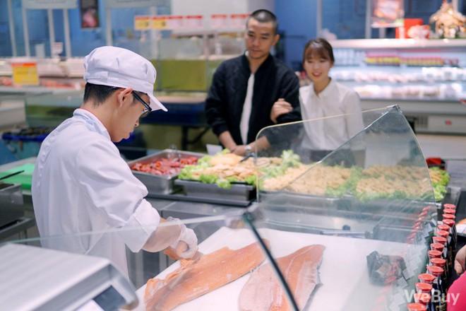 Cuộc sống thật dễ dàng cho những gia đình trẻ với chuỗi siêu thị rộng hơn 10.000m2 - Ảnh 11.