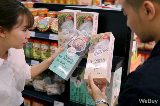 Cuộc sống thật dễ dàng cho những gia đình trẻ với chuỗi siêu thị rộng hơn 10.000m2 - Ảnh 12.