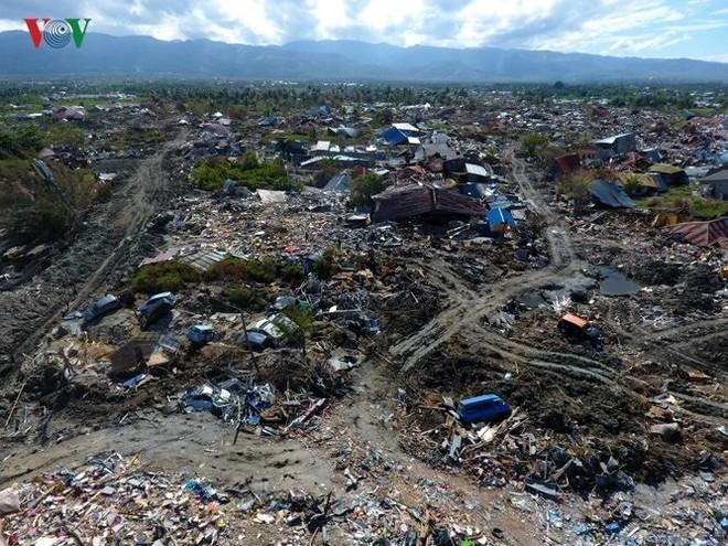 Nhìn lại những thảm họa rúng động thế giới năm 2018 - Ảnh 14.