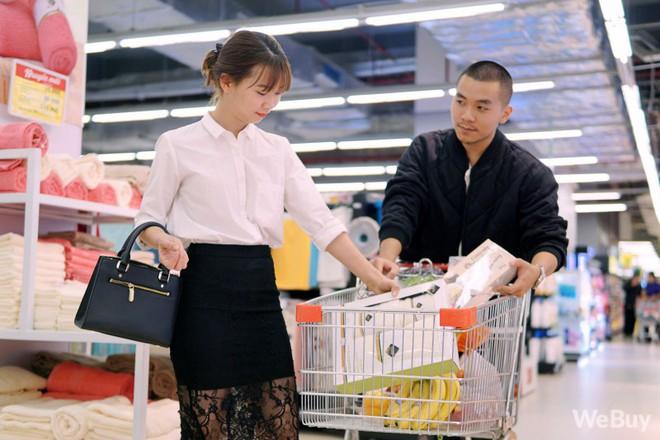 Cuộc sống thật dễ dàng cho những gia đình trẻ với chuỗi siêu thị rộng hơn 10.000m2 - Ảnh 14.