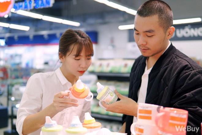 Cuộc sống thật dễ dàng cho những gia đình trẻ với chuỗi siêu thị rộng hơn 10.000m2 - Ảnh 18.