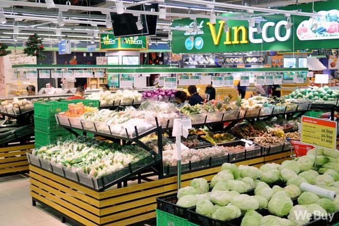 Cuộc sống thật dễ dàng cho những gia đình trẻ với chuỗi siêu thị rộng hơn 10.000m2 - Ảnh 2.