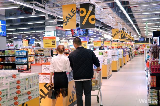 Cuộc sống thật dễ dàng cho những gia đình trẻ với chuỗi siêu thị rộng hơn 10.000m2 - Ảnh 20.