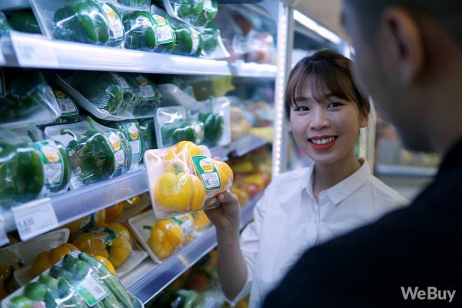Cuộc sống thật dễ dàng cho những gia đình trẻ với chuỗi siêu thị rộng hơn 10.000m2 - Ảnh 3.