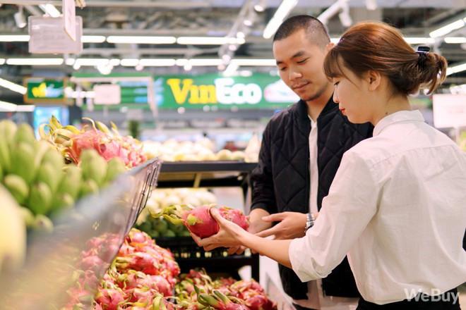Cuộc sống thật dễ dàng cho những gia đình trẻ với chuỗi siêu thị rộng hơn 10.000m2 - Ảnh 4.