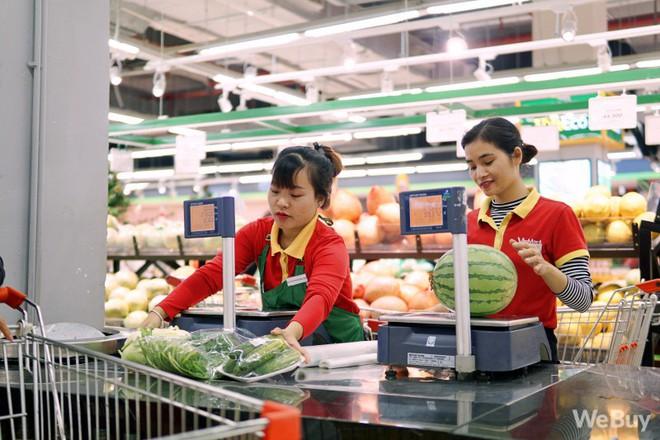 Cuộc sống thật dễ dàng cho những gia đình trẻ với chuỗi siêu thị rộng hơn 10.000m2 - Ảnh 6.