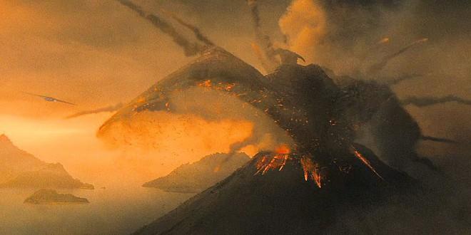 Tổng hợp thông tin về 6 siêu quái vật đã xuất hiện qua 2 trailer Godzilla: King of the Monsters - Ảnh 3.