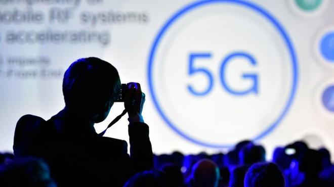 Đã có gói cước mạng 5G đầu tiên trên thế giới, giá 1,3 triệu đồng/tháng, không giới hạn dung lượng - Ảnh 1.