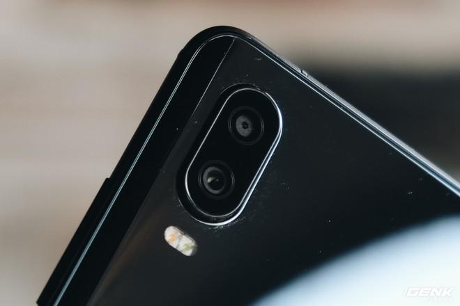 Mở hộp và trên tay Vsmart Active 1: Thiết kế đẹp, cấu hình mạnh, hậu mãi tốt, giá rẻ hơn cả điện thoại Trung Quốc - Ảnh 16.