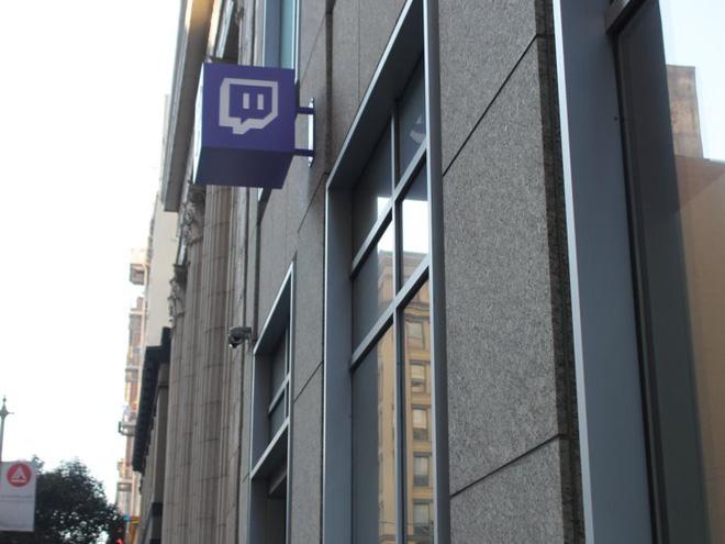 Ghé thăm trụ sở mới của Twitch ở San Francisco, nơi được ví như thiên đường của mọi gamer - Ảnh 1.