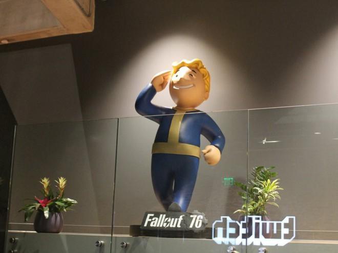 Ghé thăm trụ sở mới của Twitch ở San Francisco, nơi được ví như thiên đường của mọi gamer - Ảnh 2.