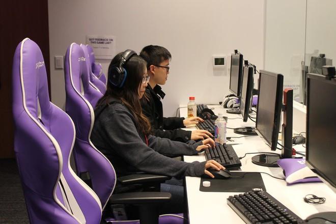 Ghé thăm trụ sở mới của Twitch ở San Francisco, nơi được ví như thiên đường của mọi gamer - Ảnh 5.