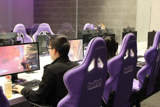 Ghé thăm trụ sở mới của Twitch ở San Francisco, nơi được ví như thiên đường của mọi gamer - Ảnh 6.