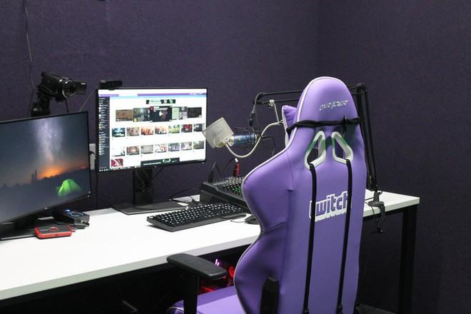 Ghé thăm trụ sở mới của Twitch ở San Francisco, nơi được ví như thiên đường của mọi gamer - Ảnh 8.