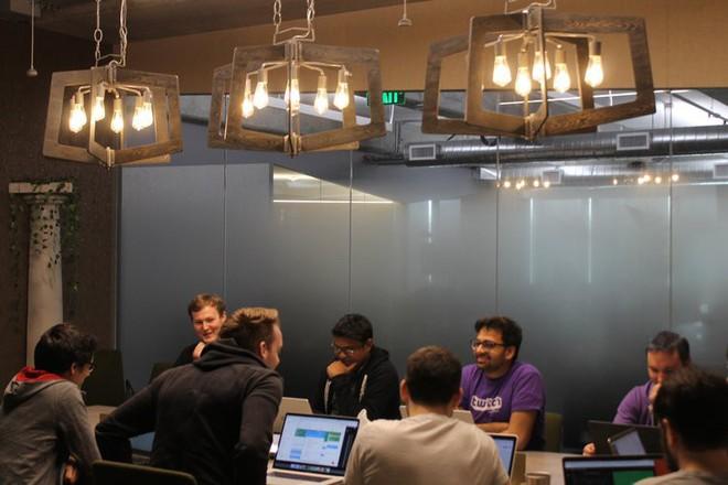 Ghé thăm trụ sở mới của Twitch ở San Francisco, nơi được ví như thiên đường của mọi gamer - Ảnh 24.