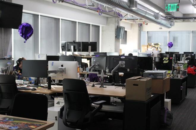 Ghé thăm trụ sở mới của Twitch ở San Francisco, nơi được ví như thiên đường của mọi gamer - Ảnh 31.