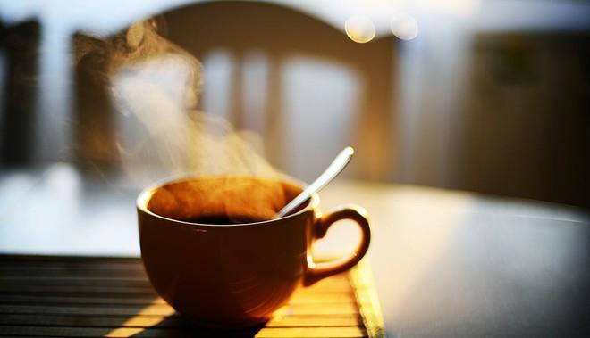 Thời điểm nào tốt nhất trong ngày để uống cà phê, bạn đã biết chưa ? - Ảnh 1.