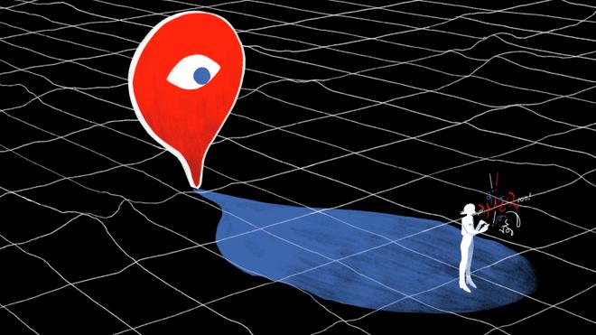 Dù đã tắt tính năng theo dõi vị trí của Facebook, vẫn không thể ngăn nó ám chúng ta - Ảnh 1.