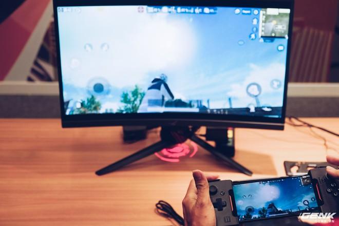 Asus ra mắt ROG Phone và loạt phụ kiện dành cho gamer tại Việt Nam, giá cao nhất gần 50 triệu đồng - Ảnh 5.