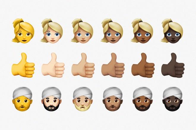 Có thể bạn chưa biết: Emoji là một trong những nguồn cơn gây stress nhất cuộc sống hiện đại - Ảnh 5.