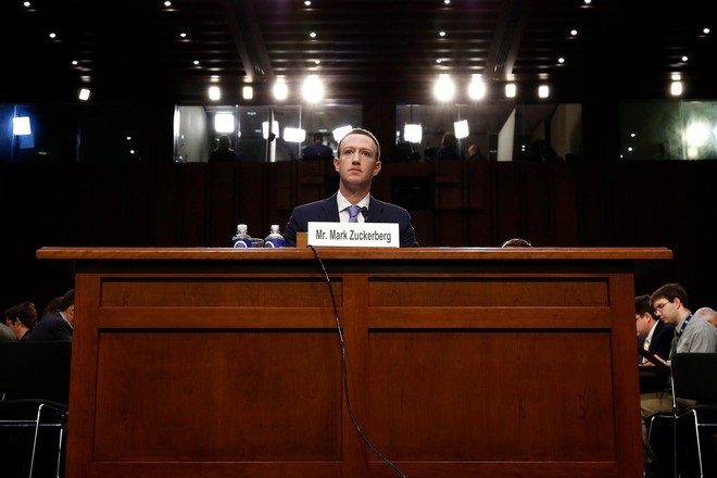 The New York Times: Facebook cho phép hơn 150 công ty truy cập tin nhắn người dùng - Ảnh 2.