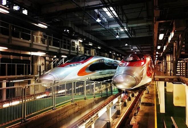 Trung Quốc sắp xây đường hầm xuyên biển dài tới 16km chỉ để phục vụ tàu cao tốc chạy giữa hai thành phố - Ảnh 1.