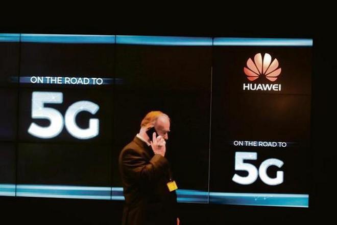 """Huawei: Mỹ sẽ không """"có cửa"""" thắng trong cuộc đua mạng 5G nếu không cho chúng tôi tham gia cùng - Ảnh 2."""