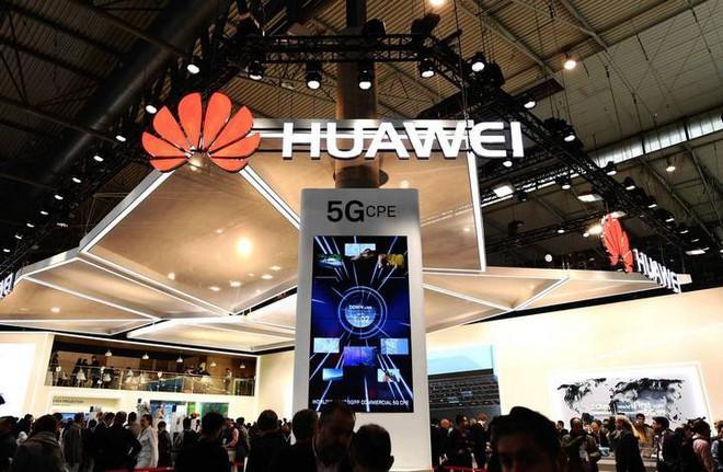 """Huawei: Mỹ sẽ không """"có cửa"""" thắng trong cuộc đua mạng 5G nếu không cho chúng tôi tham gia cùng - Ảnh 1."""