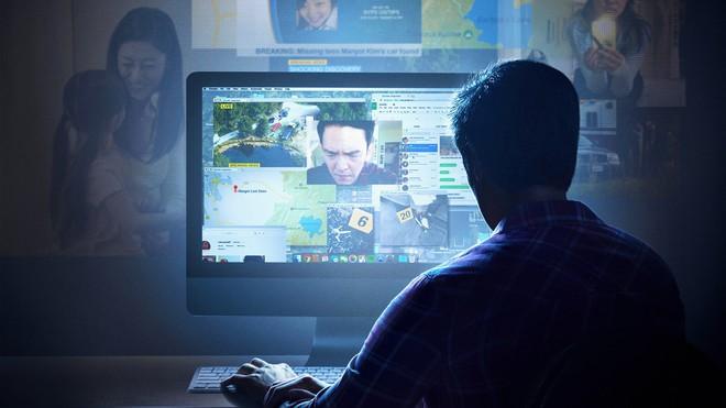 Searching: Nỗ lực phi thường của người cha mù công nghệ phải tìm con gái trên mạng xã hội - Ảnh 1.