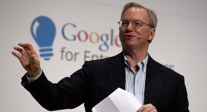 Cùng nghe cựu CEO Google, Eric Schmidt, nói về 3 thất bại lớn mà các startup công nghệ hay gặp phải - Ảnh 1.