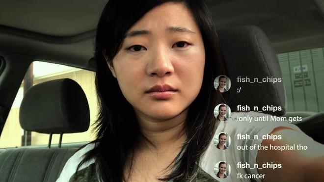 Searching: Nỗ lực phi thường của người cha mù công nghệ phải tìm con gái trên mạng xã hội - Ảnh 5.