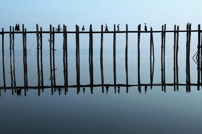 Cuộc sống lúc 8 giờ sáng ở khắp nơi trên thế giới qua lăng kính giản dị của nhiếp ảnh gia tài ba - Ảnh 12.
