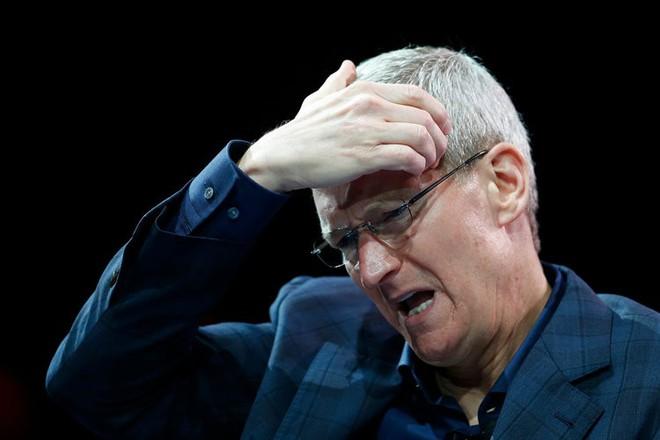 13 thất vọng lớn nhất của Apple trong năm 2018 - Ảnh 1.
