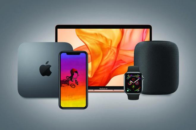 13 thất vọng lớn nhất của Apple trong năm 2018 - Ảnh 2.