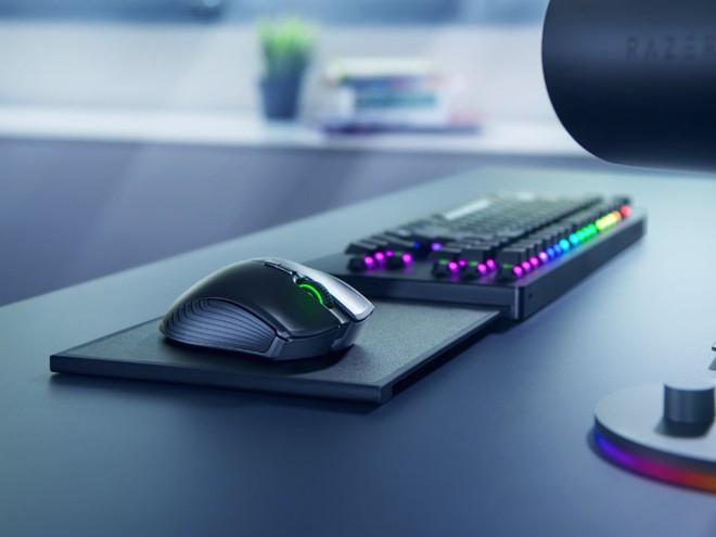 Đây ra Razer Turret, bộ phím chuột đầu tiên dành cho Xbox, giá gần 6 triệu, hỗ trợ 16 game, dùng được cả cho máy tính - Ảnh 6.