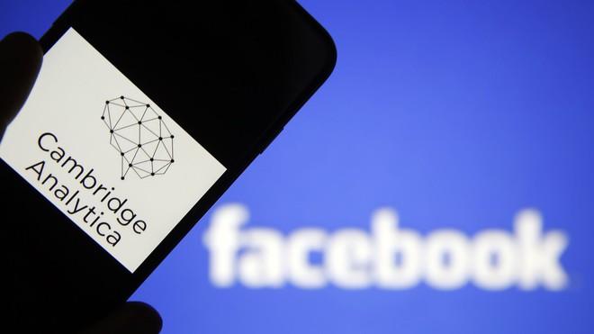 Washington DC kiện Facebook vì scandal Cambridge Analytica - Ảnh 1.