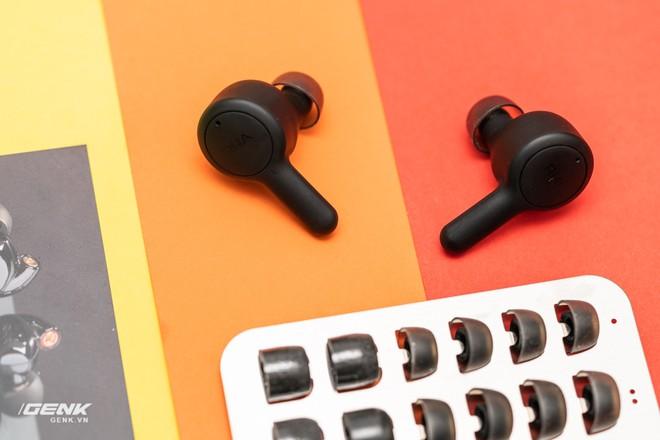 Trải nghiệm tai nghe không dây hoàn toàn RHA TrueConnect - Đứa con rơi của hãng âm thanh Anh Quốc - Ảnh 9.
