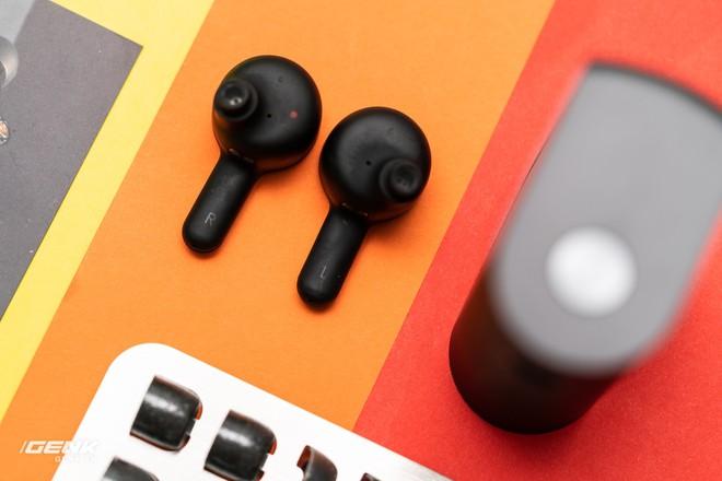 Trải nghiệm tai nghe không dây hoàn toàn RHA TrueConnect - Đứa con rơi của hãng âm thanh Anh Quốc - Ảnh 10.