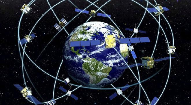 Cuộc chiến định vị toàn cầu nhằm thay thế GPS đã bắt đầu - Ảnh 1.