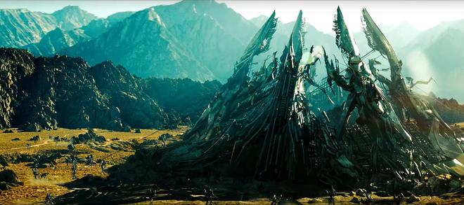 Giải mã dòng thời gian rắc rối của series Transformers, xem phần mới không còn hoang mang nữa - Ảnh 2.