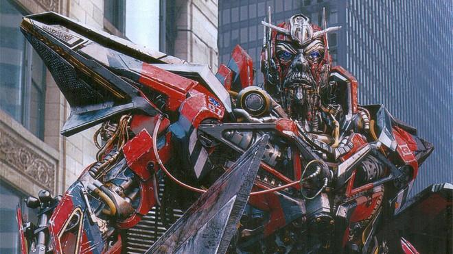 Giải mã dòng thời gian rắc rối của series Transformers, xem phần mới không còn hoang mang nữa - Ảnh 6.