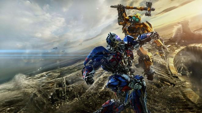 Giải mã dòng thời gian rắc rối của series Transformers, xem phần mới không còn hoang mang nữa - Ảnh 8.