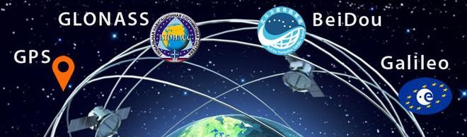 Cuộc chiến định vị toàn cầu nhằm thay thế GPS đã bắt đầu - Ảnh 2.