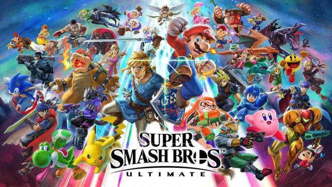 Tỷ phú Elon Musk tiết lộ nhân vật yêu thích nhất trong tựa game đối kháng nổi tiếng của Nintendo - Ảnh 1.